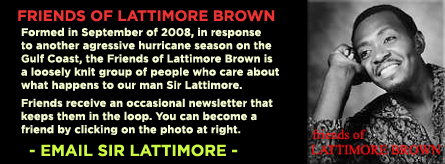 Friends of Lattimore Brown